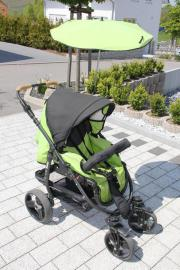 Naturkind-Kinderwagen Varius
