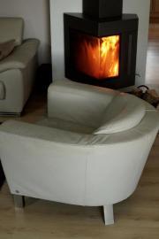 Natuzzi Lounge Chair