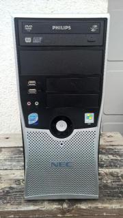 NEC PC mit