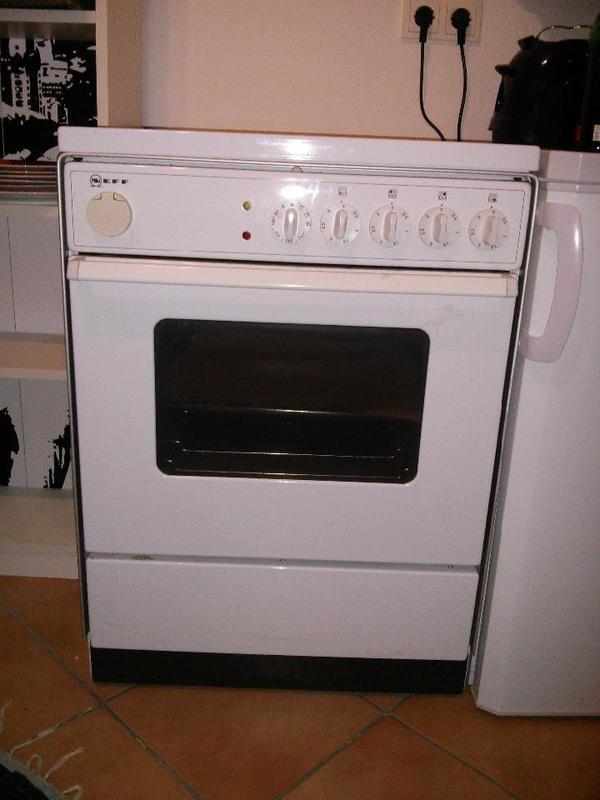 neff elektroherd in ludwigshafen k chenherde grill mikrowelle kaufen und verkaufen ber. Black Bedroom Furniture Sets. Home Design Ideas