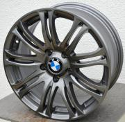Neu BMW Alufelgen