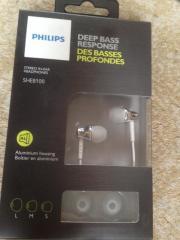 NEU Kopfhörer Philips