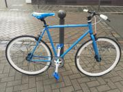 Neu Single speed