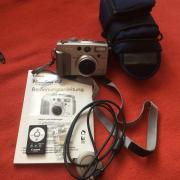 Neuwertige Canon PowerShot