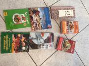 Neuwertige Kochbücher im