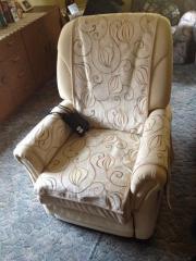 elektro sessel haushalt m bel gebraucht kaufen oder kostenlos verkaufen kleinanzeigen bei quoka. Black Bedroom Furniture Sets. Home Design Ideas