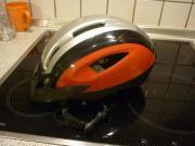 Neuwertiger Fahrradhelm