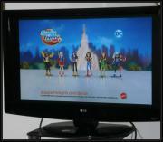 Neuwertiger LG - TV