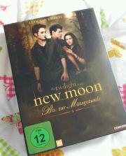 New Moon - Bis(