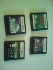 Nintendo DS , 4