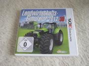 Nintendo Spiel, Landwirtschafts
