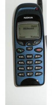 Nokia 6150 Autohandy/