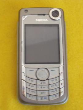 Nokia 6680 Smartphone &raquo; Nokia 6000er Handy aus Ottobrunn