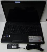 Notebook Satellite C670D