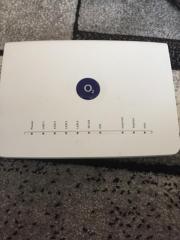 O2 WLAN Router
