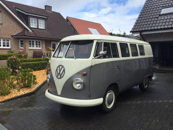 oldtimer bulli mieten vw t1 1962 alte bus t2 hochzeitsauto brautswagen in essen oldtimer. Black Bedroom Furniture Sets. Home Design Ideas