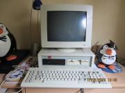 Oldtimer Computer