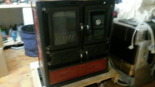 omas k chenherd in sch nenberg k belberg fen heizung klimager te kaufen und verkaufen ber. Black Bedroom Furniture Sets. Home Design Ideas