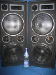 Omnitronic DX 2222