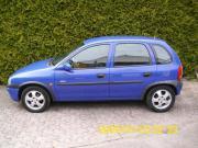 Opel Alufelgen mit