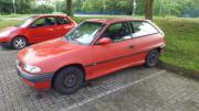 Opel Astra-F-
