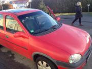 Opel CORSA- B