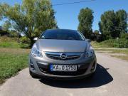 Opel Corsa - Modell