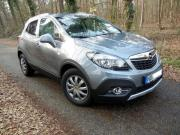 Opel Mokka Inovation
