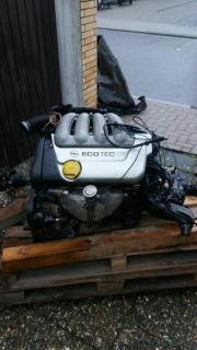 Opel Motor 1.