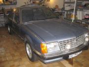 Opel Senator-A