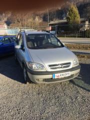 Opel Zaf ra
