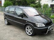 Opel Zafira, 1.