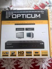Opticum HD 90