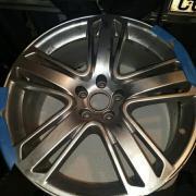 Orginal Audi Felgen