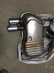 Orginal BMWZ4 Auspuff (