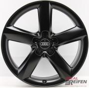 Original Audi A6