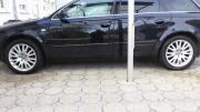 Original Audi Alufelgen