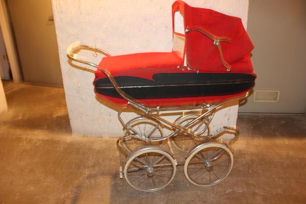 alt kinderwagen neu und gebraucht kaufen bei. Black Bedroom Furniture Sets. Home Design Ideas