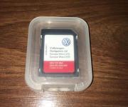 Original VW Navigation