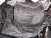 Originale Hecktasche Rackpack