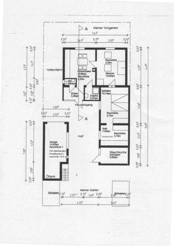 osthofen kleines haus mit garten und garage zu vermieten vermietung h user kaufen und. Black Bedroom Furniture Sets. Home Design Ideas