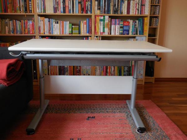 paidi schreibtisch neu und gebraucht kaufen bei. Black Bedroom Furniture Sets. Home Design Ideas