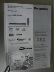 PANASONIC DVD-Player