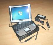 Panasonic Toughbook CF-19 (MK-6) i5, 2,6 GHz, 4GB , 500 GB Win 7 Wie Neu!!! Panasonic Toughbook CF-19 (MK-6) i5, 2,6 GHz, 4GB , 500 GB Win 7 Wie Neu!!! Beschreibung Panasonic Toughbook CF-191HAAXFG 25,7 cm (10,1 Zoll) ... 460,- D-97232Giebelstadt Ingolsta - Panasonic Toughbook CF-19 (MK-6) i5, 2,6 GHz, 4GB , 500 GB Win 7 Wie Neu!!! Panasonic Toughbook CF-19 (MK-6) i5, 2,6 GHz, 4GB , 500 GB Win 7 Wie Neu!!! Beschreibung Panasonic Toughbook CF-191HAAXFG 25,7 cm (10,1 Zoll)
