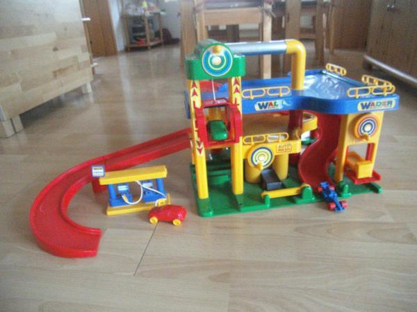 Parkhaus in rohrbach sonstiges kinderspielzeug kaufen