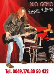 PARTY-MUSIKER LIVE