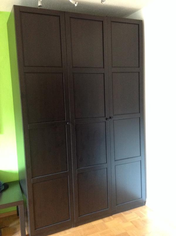 ikea kleiderschrank zubeh r. Black Bedroom Furniture Sets. Home Design Ideas