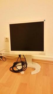 PC Monitor zu