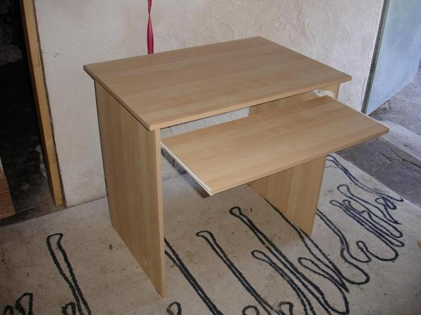 pc schreibtisch neu und gebraucht kaufen bei. Black Bedroom Furniture Sets. Home Design Ideas
