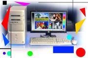 PC-Set Komplett